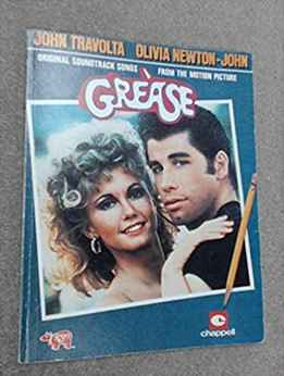 Grease - Soundtrack Collection