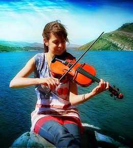 Ирландская Музыка Для Скрипки
