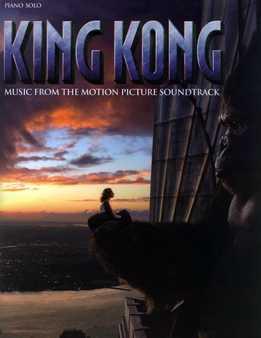 James Newton Howard - King Kong