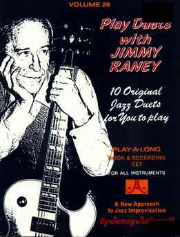 Jamey Aebersold - Play Duets With Jimmy Raney Vol. 29