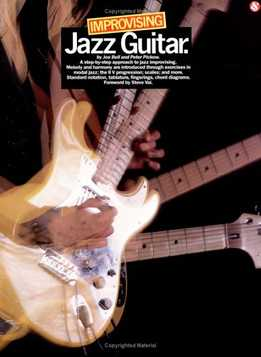 Joe Bell, Peter Pickow - Improvising Jazz Guitar