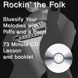 Jon Gindick - Rockin' The Folk