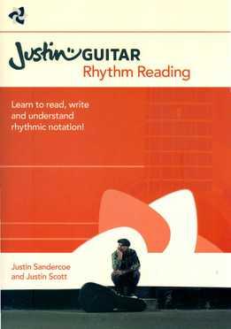 Justin Sandercoe - Rhythm Reading