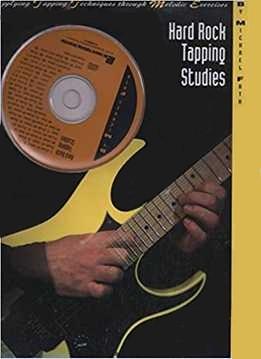 Michael Fath - Hard Rock Tapping Studies