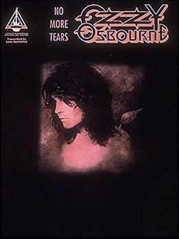 Ozzy Osbourne - No More Tears