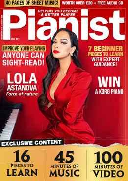 Pianist No 111