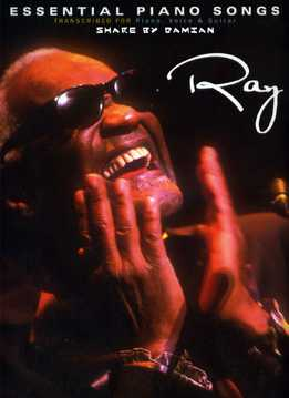 Ray Charles - Essential Piano Songs