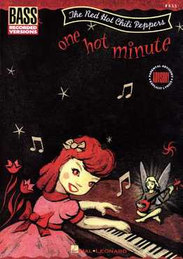 Red Hot Chili Peppers - One Hot Minute (For Bass)