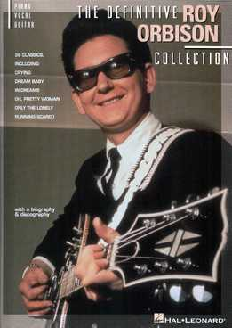 Roy Orbison - The Definitive Roy Orbison Collection