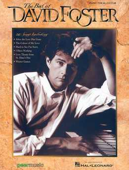The Best Of David Foster