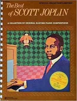 The Best Of Scott Joplin. Book 1