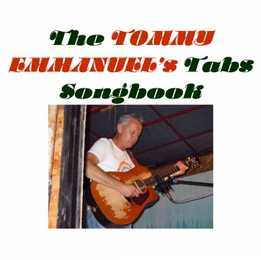 The Tommy Emmanuel's Tabs Songbook