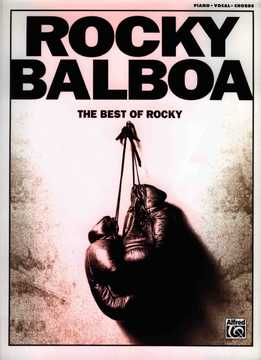 Bill Conti - Rocky Balboa - The Best Of Rocky