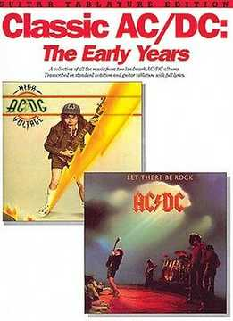 Classic ACDC - The Early Years