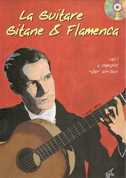 Claude Worms - La Guitare Gitane Et Flamenca Vol. 1