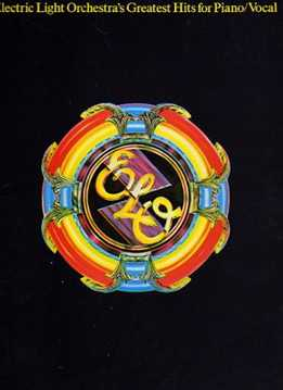 Electric Light Orchestra - Greatest Hits