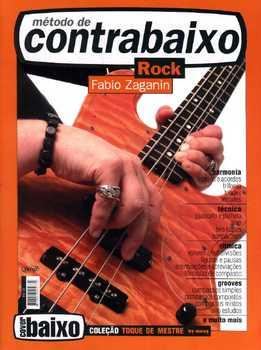 Fabio Zaganin - Rock (For Bass)