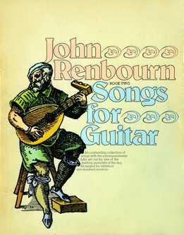 John Renbourn - Songs For Guitar Book 2