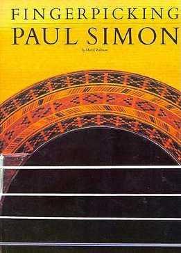 Marcel Robinson - Fingerpicking Paul Simon