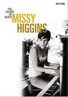 Missy Higgins - Sound Of White
