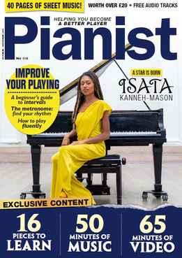 Pianist No 110