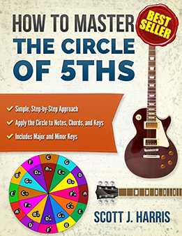 Scott Harris - How To Master The Circle Of 5ths