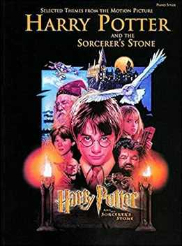 Selected Themes From The Motion Picture - Harry Potter And The Sorcerer's Stone