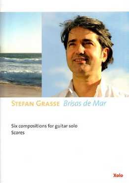 Stefan Grasse – Brisas De Mar