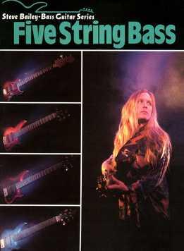 Steve Bailey - Five String Bass