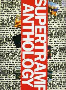 Supertramp - Anthology