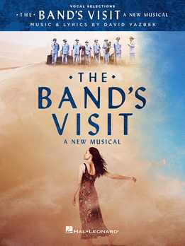 The Band's Visit - A New Musical - Vocal Selections