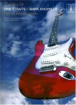 The Best Of Dire Straits And Mark Knopfler - Private Investigations
