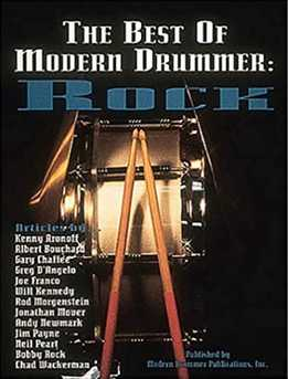 The Best Of Modern Drummer - Rock
