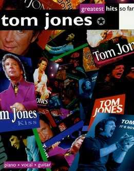 Tom Jones - Greatest Hits So Far...
