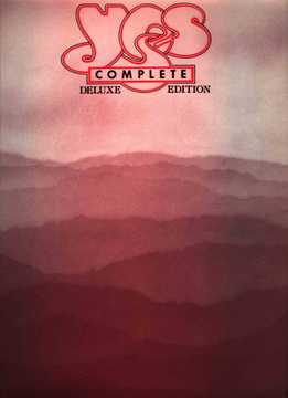 Yes - Complete Deluxe Edition
